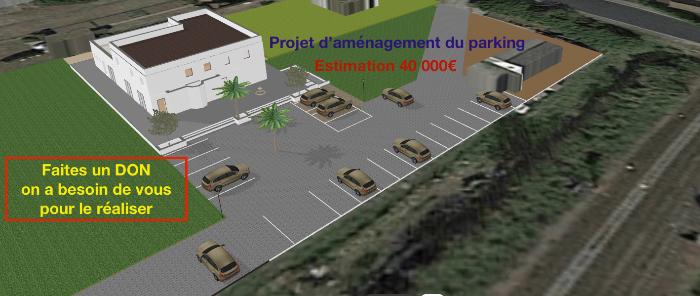 Poursuivons la construction de la mosquée dans à l'ACEH